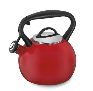 Cuisinart Valor™ 2 Qt. Tea Kettle-Red
