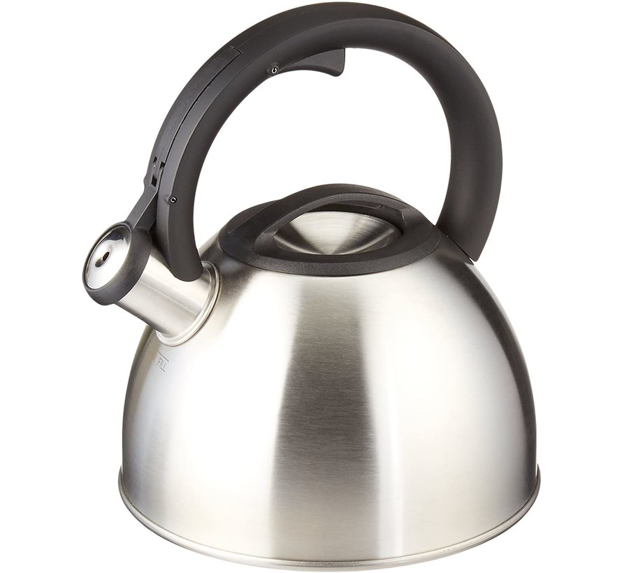 Tastefully Revitalize™ 2 Qt. Tea Kettle