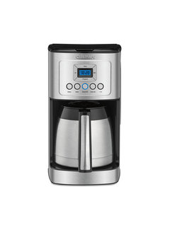 Cuisinart PerfecTemp Thermal 12-Cup Programmable Coffeemaker