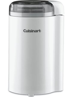 Cuisinart Coffee Grinder - White