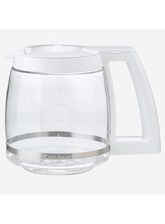 Cuisinart 12-Cup Replacement Carafe (White)