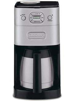 Cuisinart Grind and Brew Thermal 10-Cup Automatic Coffeemaker