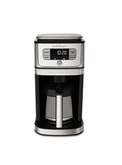 Cuisinart Fully Automatic Burr Grind & Brew