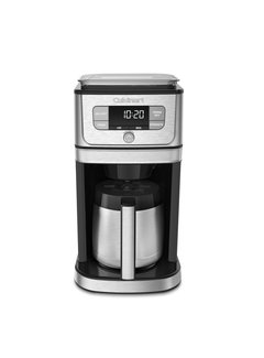 Cuisinart Fully Auto Burr Grind & Brew Thermal™
