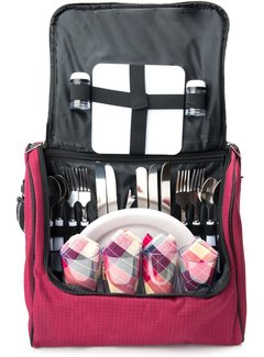 Fox Run Picnic Tote