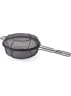 Fox Run Dual Skillet/Shaker Basket N/S