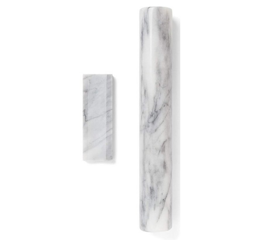 Marble French Rolling Pin