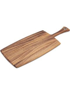 "Fox Run Ironwood Provencale Paddle 14"" X 8"" X .5"""