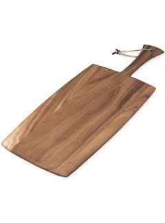 Fox Run Ironwood Charcuterie Paddle Board