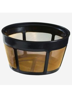 Cuisinart Basket Gold Tone Filter, 12 Cup