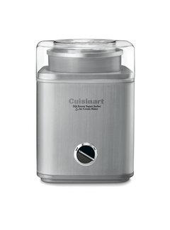 Cuisinart 2 Qt Frozen Yogurt-Sorbet&Ice Cream Maker Reg. 164.99