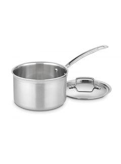 Cuisinart Multiclad 3 Qt. Saucepan W/Lid