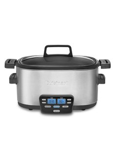 Cuisinart 6 Qt. 3-in-1 Cook Central® Multicooker