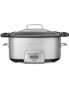 Cuisinart 7 Qt. Cook Central 4-in-1 Multicooker