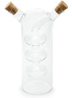 Fox Run Oil & Vinegar Set -  Bubbles