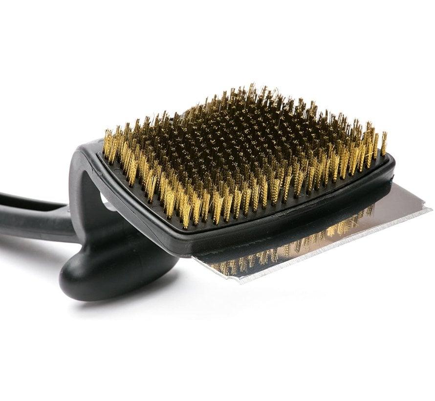 Jumbo Grill Brush