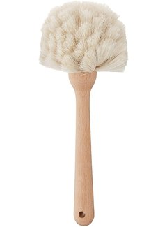 Fox Run Natural Horsehair Dish Brush