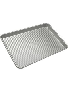 "USA Pan Jelly Roll Pan, 14 1/4"" X 9 3/8"" X 1"""