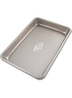 "USA Pan Mini Sheet Pan, 6"" X 9"" X 1"""