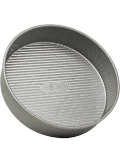"USA Pan Round Cake Pan, 8"" X 2"""