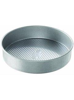 "USA Pan Round Cake Pan, 10"" X 2"""