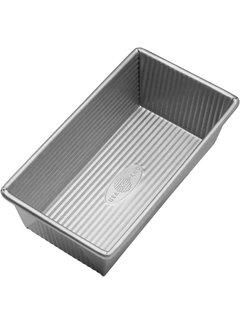 """USA Pan Loaf Pan 1.25 Lb, 9"""" X 5"""" X 2.75"""""""