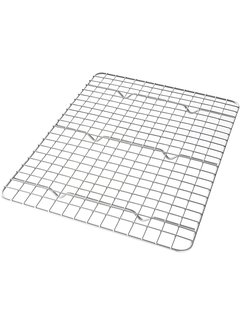 "USA Pan Quarter Sheet Baking Rack, 12"" X 8 1/4"" X 1/2"""