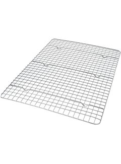 "USA Pan Half Sheet Baking Rack, 16 3/4"" X 11 1/2"" X 1/2"""