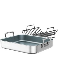 Zwilling Cookware Spirit Roasting Pan 20x15.2