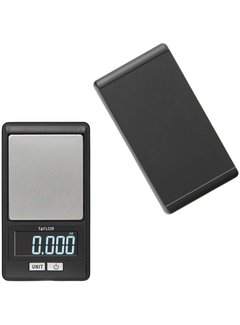 Taylor Compact Digital Diet Scale - 16 Oz.