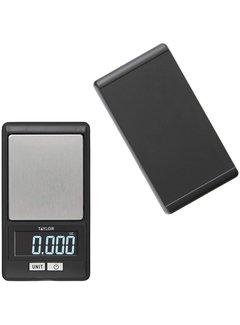 Taylor Compact Digital Diet Scale - 16 Oz.