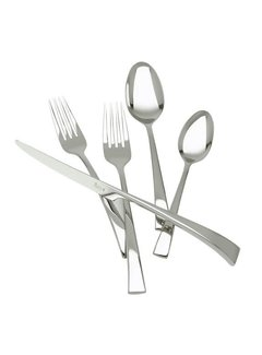 Zwilling J.A. Henckels Bellasera Flatware 45 Piece Set
