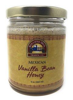 Blue Cattle Truck Blue Cattle Truck Mexican Vanilla Bean Honey