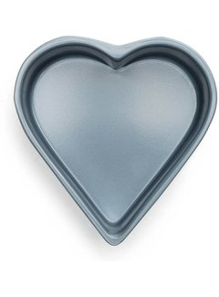 """Fox Run Mini Heart Pan 4"""""""