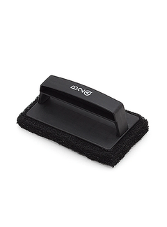 Fox Run Grill Scrub Pad - Black