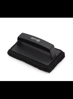 Fox Run Grill Scrub Pad - Black
