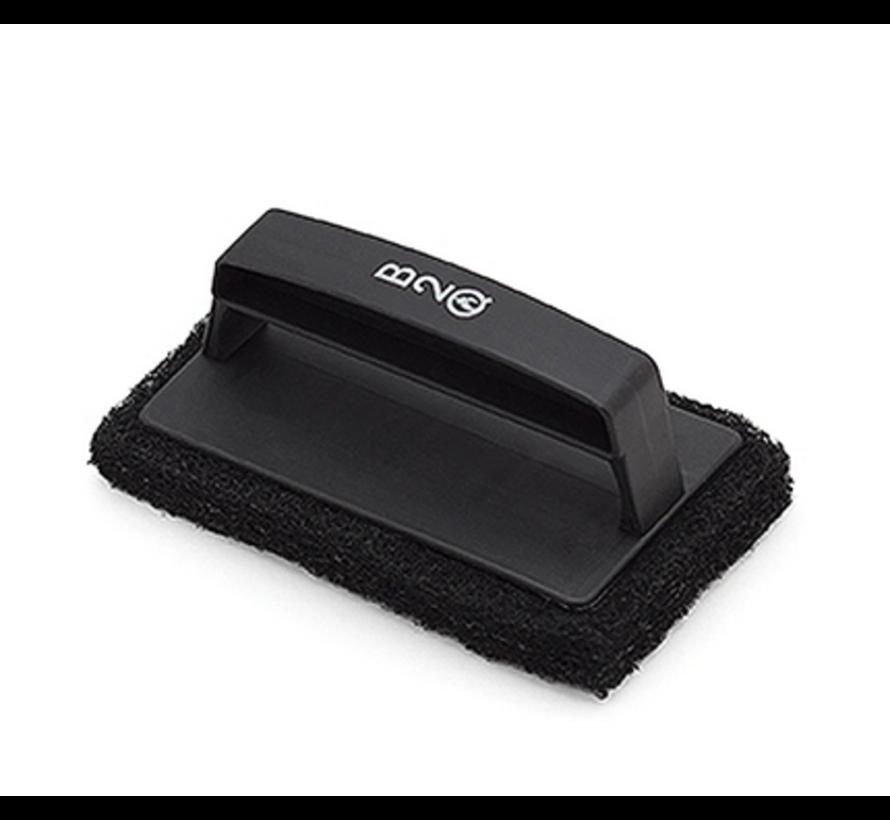 Grill Scrub Pad - Black