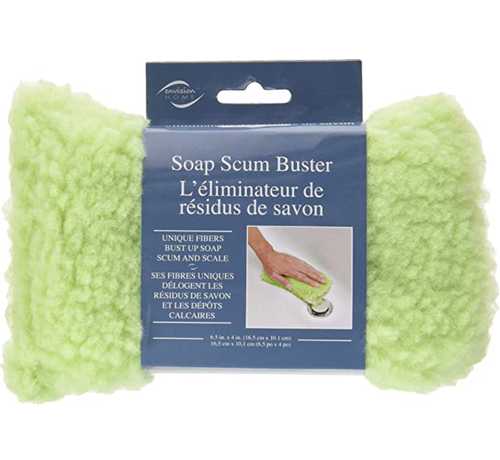 Fox Run Soap Scum Buster Sponge