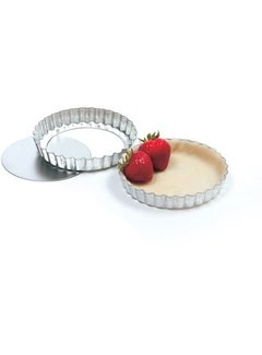 "Fox Run Tartlet Pan, 4"" Loose Bottom"