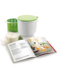 LeKue Cheese Maker Kit
