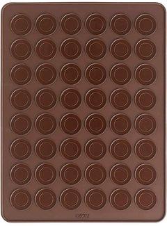LeKue Macaron Mat, Silicone