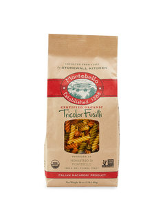 Stonewall Kitchen Tricolor Fusilli