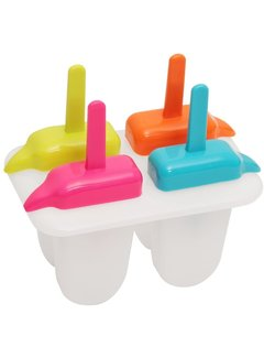 VKP Brands Time for Treats FrostBites Popsicle Makers