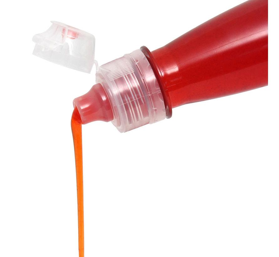 Time for Treats Snow Cone Syrup - Orange Cream