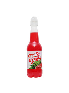 Victorio Time for Treats Snow Cone Syrup - Watermelon