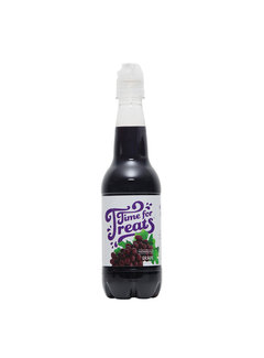 VKP Brands Time for Treats Snow Cone Syrup - Grape