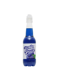 VKP Brands Time for Treats Snow Cone Syrup - Blue Raspberry