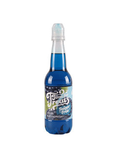 VKP Brands Time for Treats Snow Cone Syrup - Sugar Free Blue Raspberry