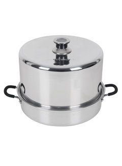 Victorio Fruitsaver Aluminum Steam Canner