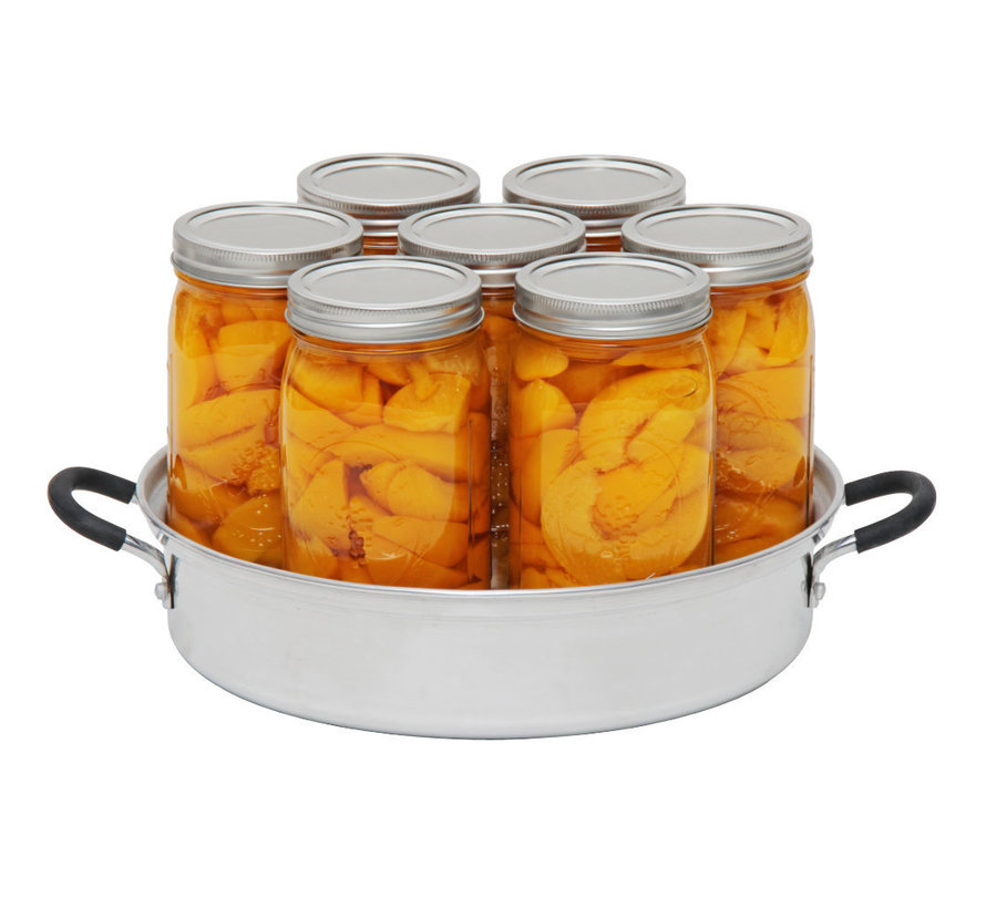 Fruitsaver Aluminum Steam Canner